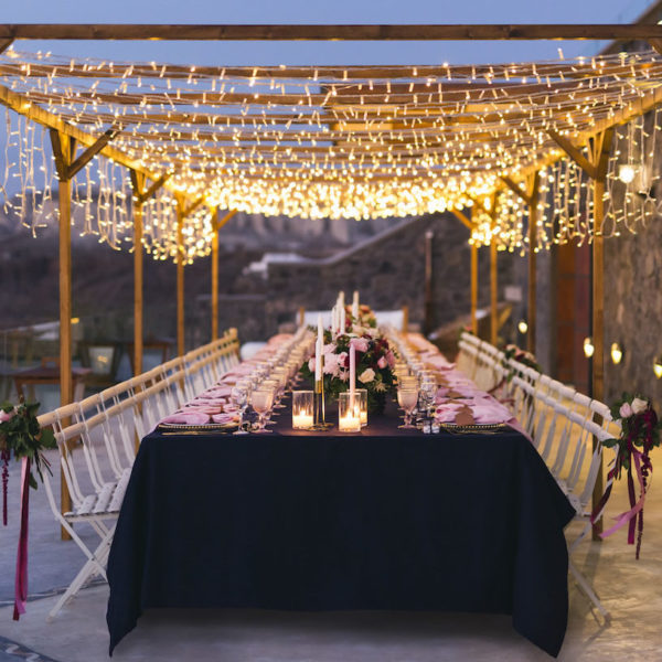 Wooden Canopy/Pergola Structure