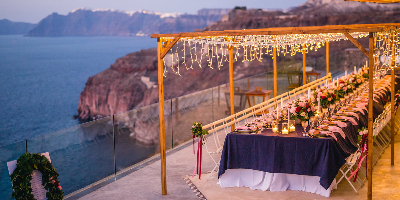 Creative Constructions by Weddings & Whimsy